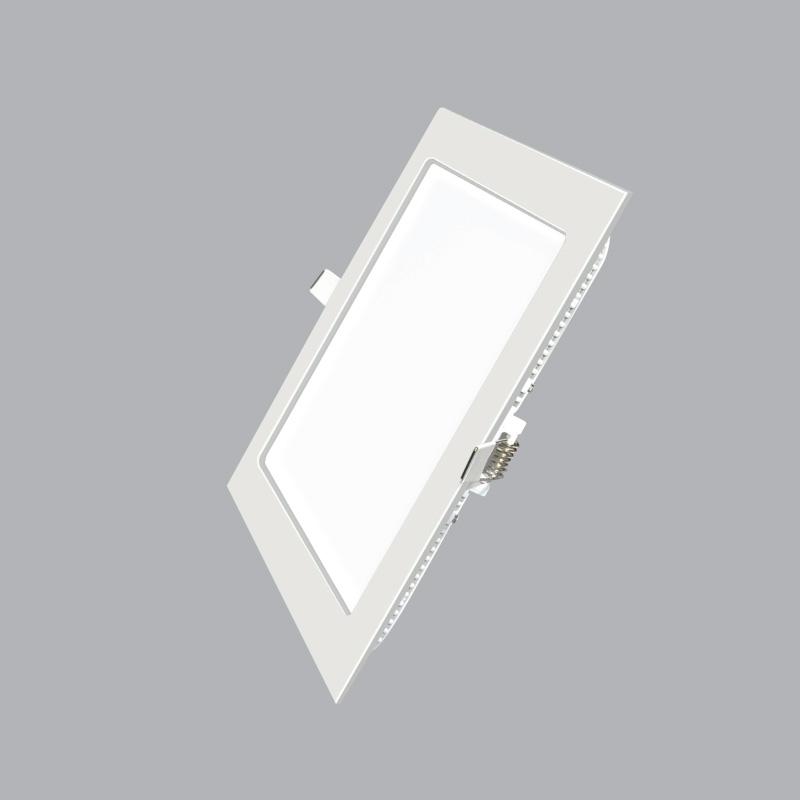 LED PANEL VUÔNG ÂM SPL-15 TRẮNG, VÀNG