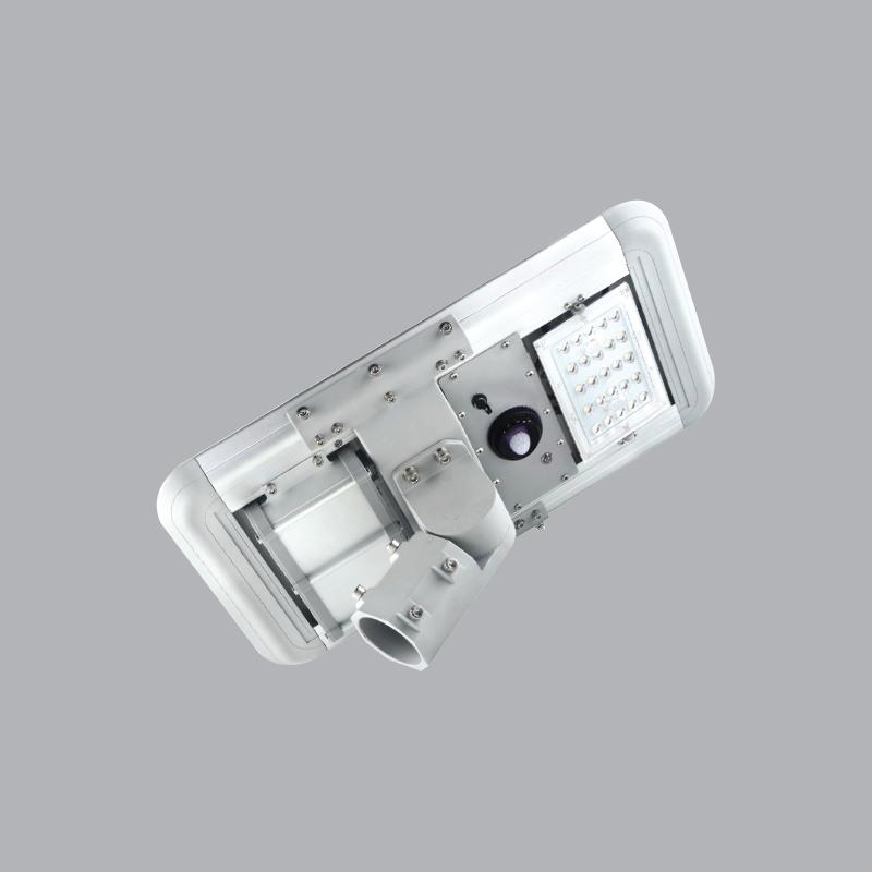 ĐÈN LED SOLAR STREET LIGHT LSS2-30W